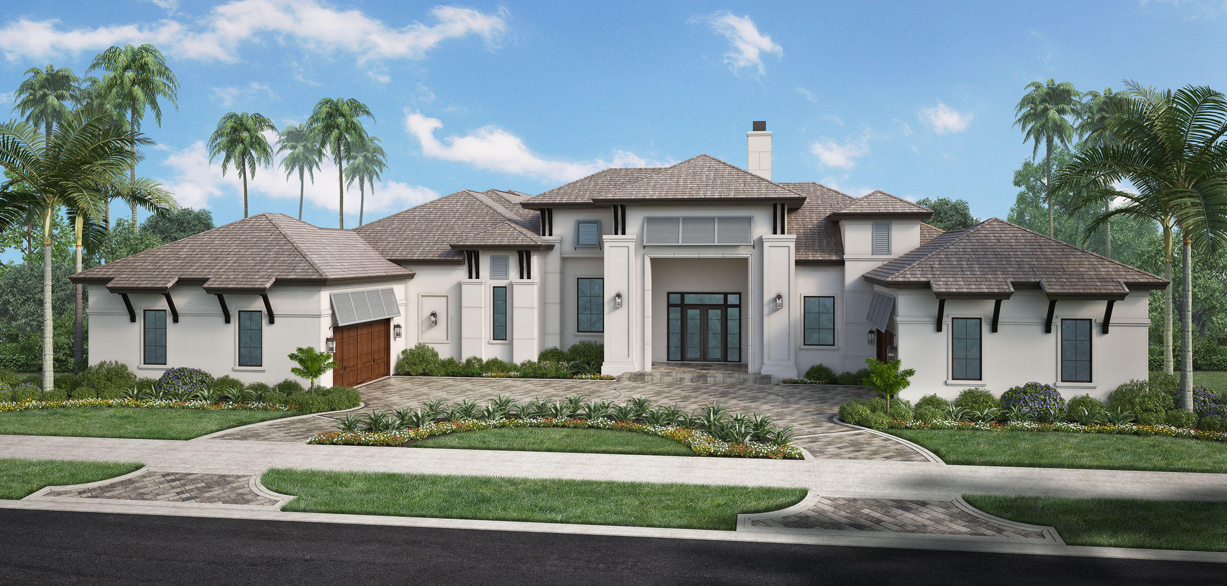 Wellington- Florida 33414, 4 Bedrooms Bedrooms, ,4 BathroomsBathrooms,Residential,For Sale,Cypress Island,RX-10553416