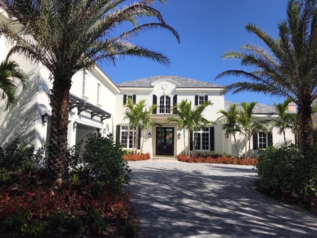 Port Saint Lucie Mansion