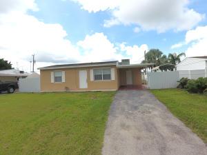 2923 Buckley Avenue, Lake Worth, FL 33461