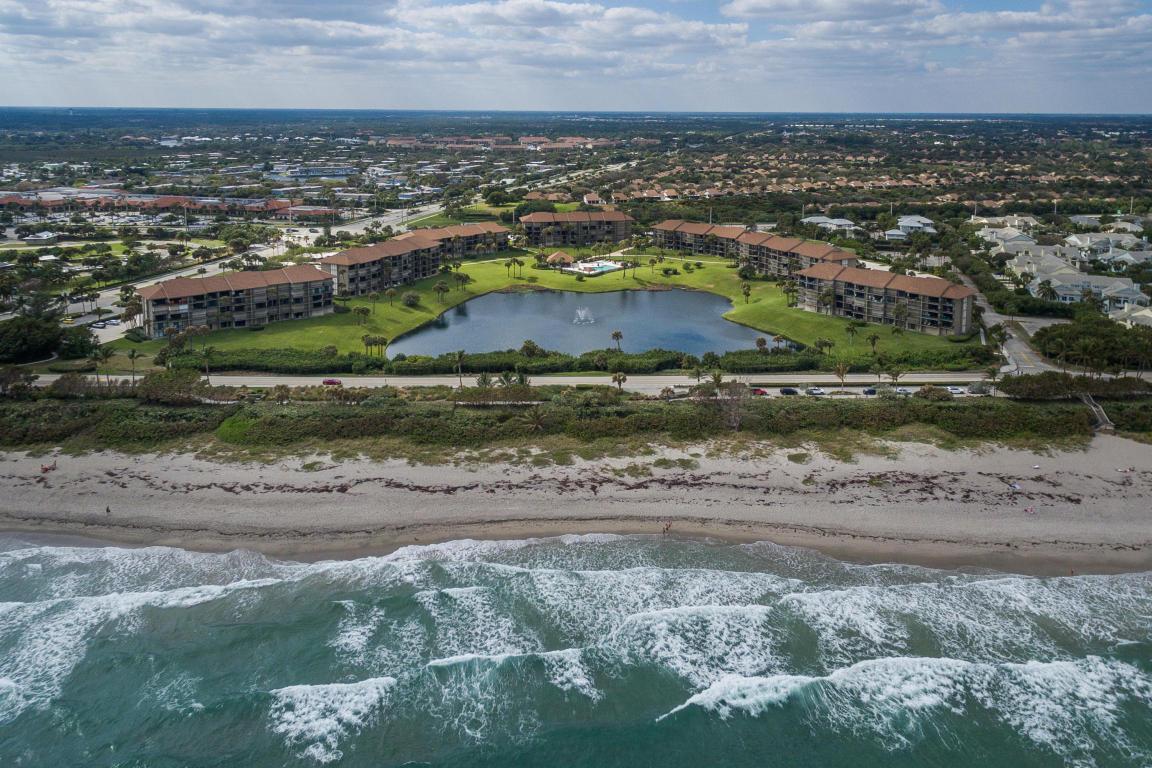 OS aerial from beach