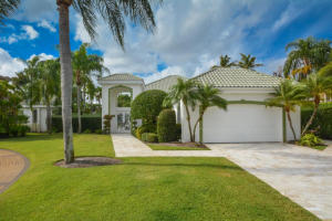 Property for sale at 17341 Allenbury Court, Boca Raton,  Florida 33496