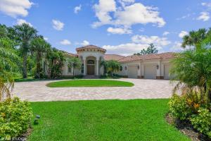 8323 Calumet Court, Port Saint Lucie, FL 34986