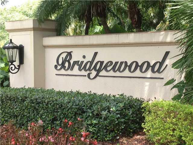 1309 Bridgewood Drive Boca Raton, FL 33434