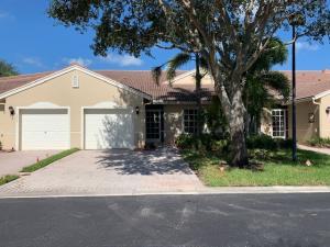 2041 Stonington Terrace, West Palm Beach, FL 33411