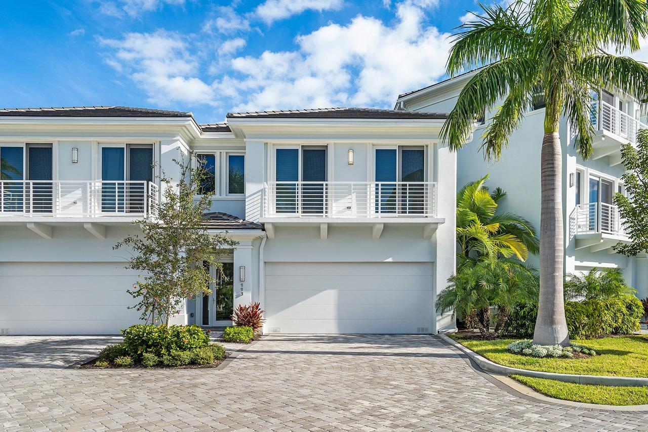 113 Water Club Court S North Palm Beach, FL 33408