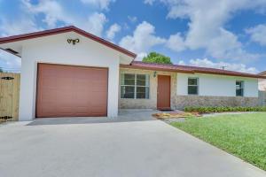 4588 Dolphin Drive, Lake Worth, FL 33463