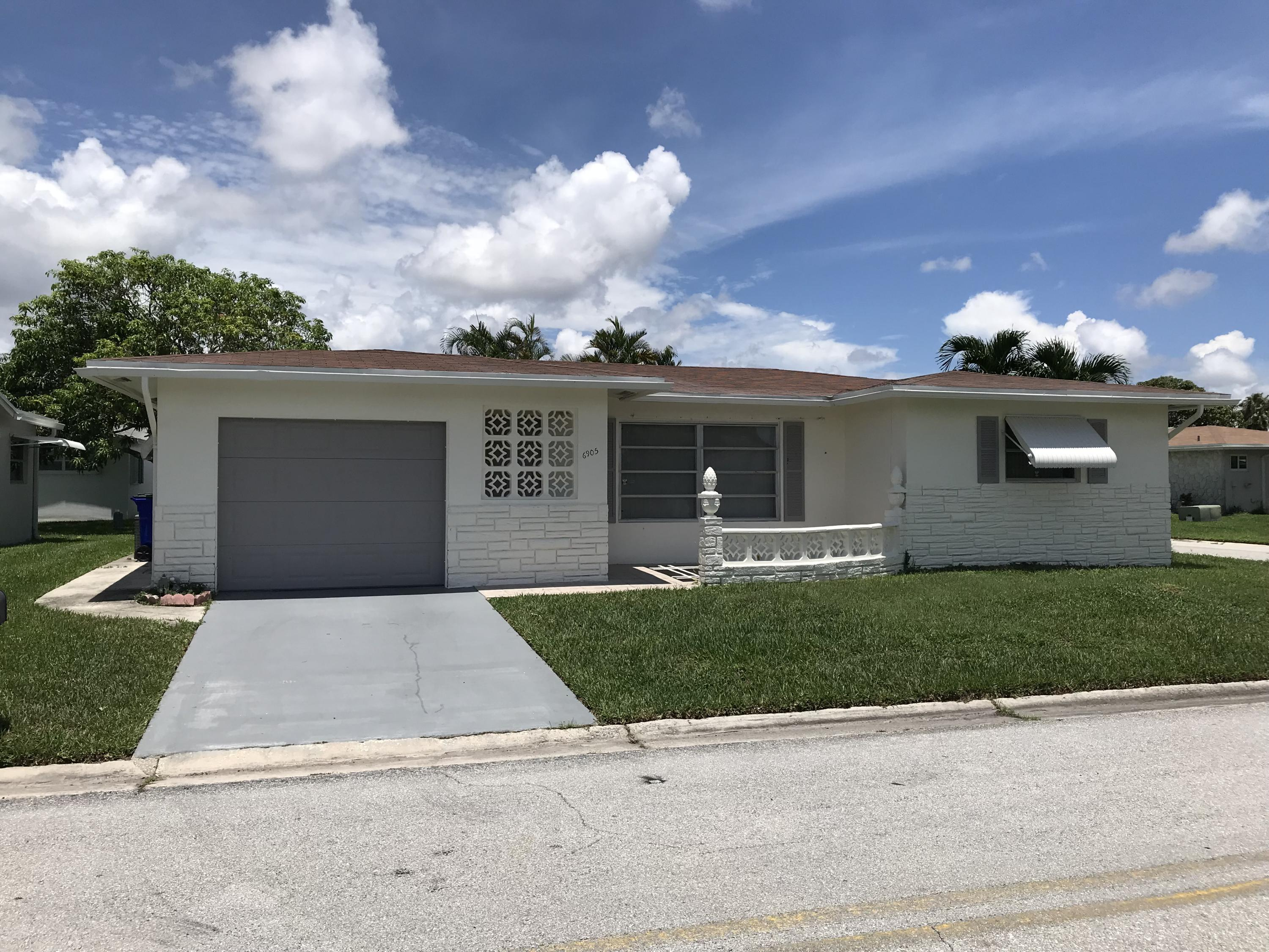 6905 NW 10th Court, Margate, FL 33063