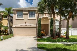 1279 Gembrook Court, Royal Palm Beach, FL 33411