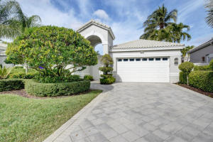 Property for sale at 3573 NW Clubside Circle, Boca Raton,  Florida 33496