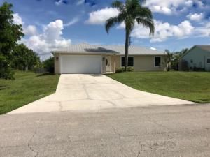 625 SW Backert Avenue, Port Saint Lucie, FL 34953