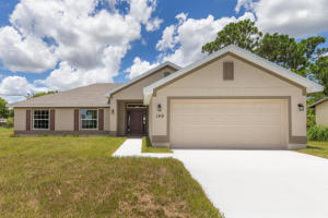 5811 Balsam Drive, Fort Pierce, FL 34982