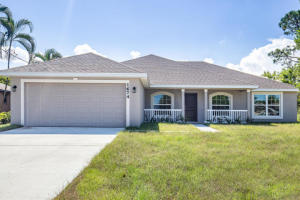 5607 Palm Drive, Fort Pierce, FL 34982
