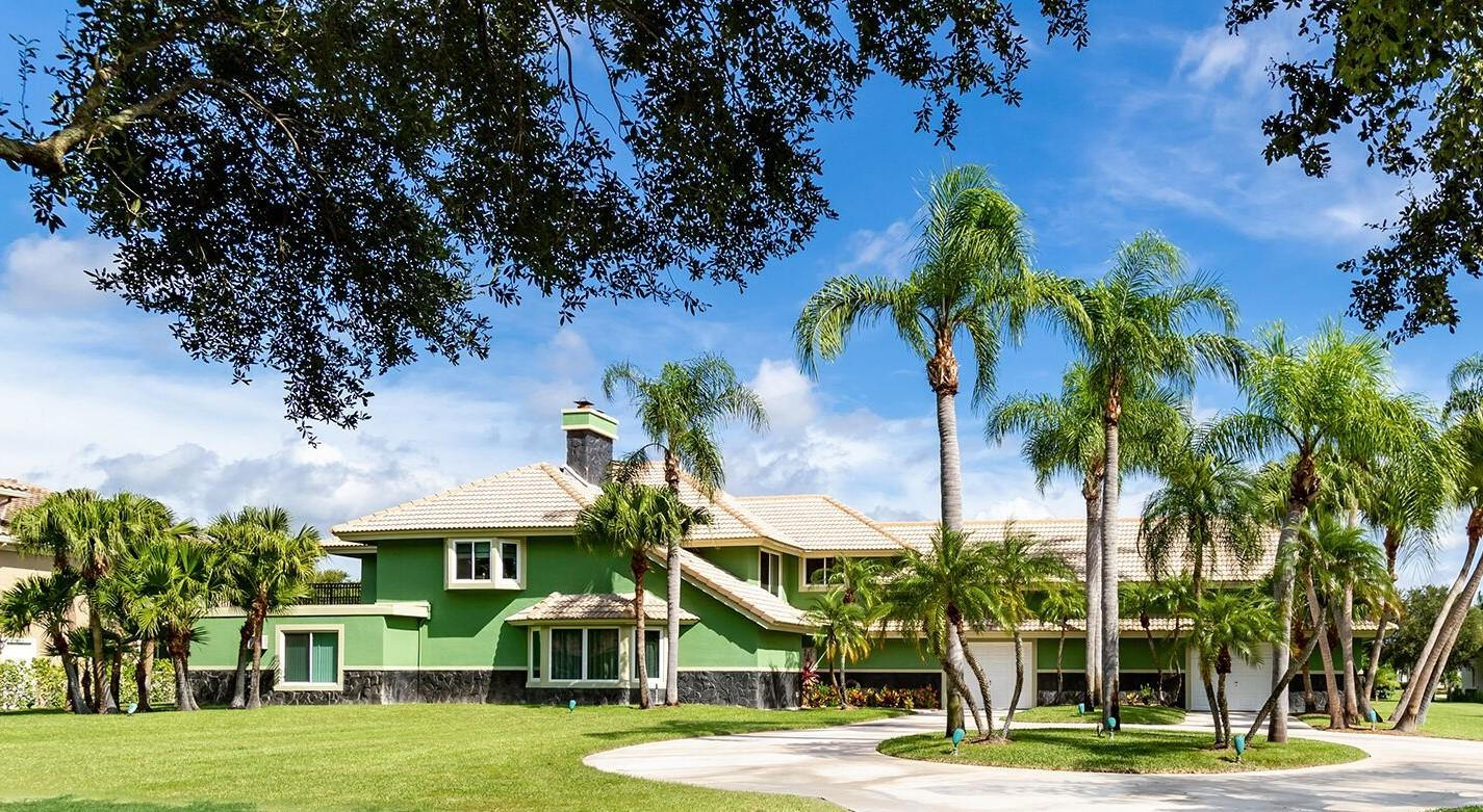 Wellington, Florida 33414, 5 Bedrooms Bedrooms, ,5 BathroomsBathrooms,Residential,For Sale,Hawker,RX-10554476
