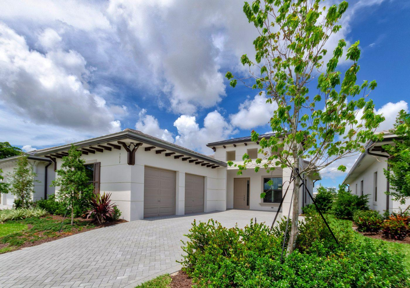 Home for sale in The Residences At Banyan Cay West Palm Beach Florida