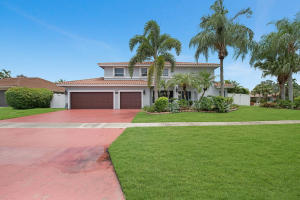 6183 Greenview Terrace, Boca Raton, FL 33433