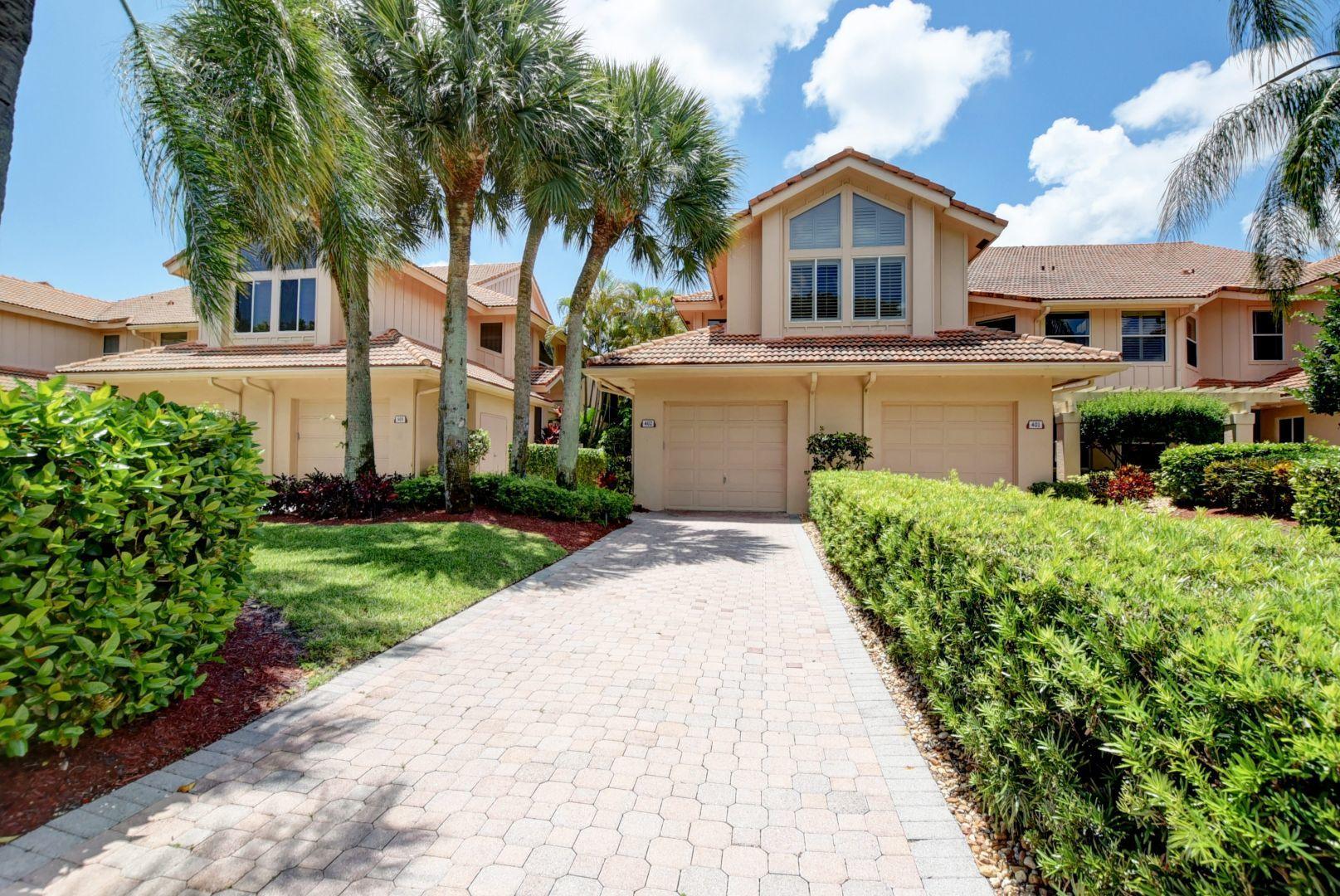 2566 Coco Plum Boulevard #402 Boca Raton, FL 33496