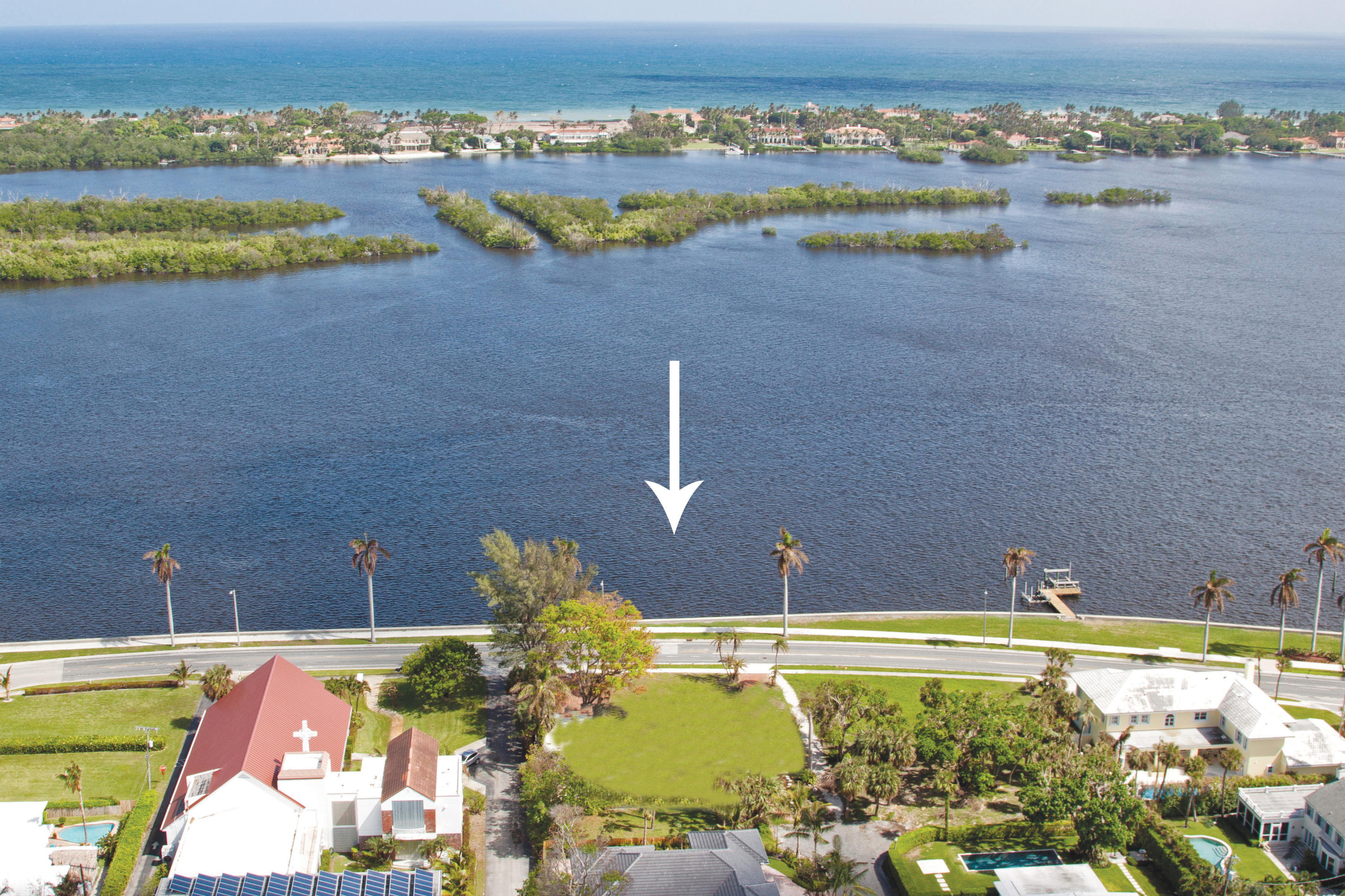 4619 Flagler Drive, West Palm Beach, Florida 33405, ,Land,For Sale,Flagler,RX-10554529