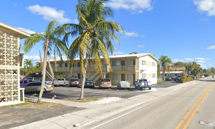 1310 Federal Highway, Lake Worth Beach, Florida 33460, 1 Bedroom Bedrooms, ,1 BathroomBathrooms,Apartment,For Rent,Federal,2,RX-10554677