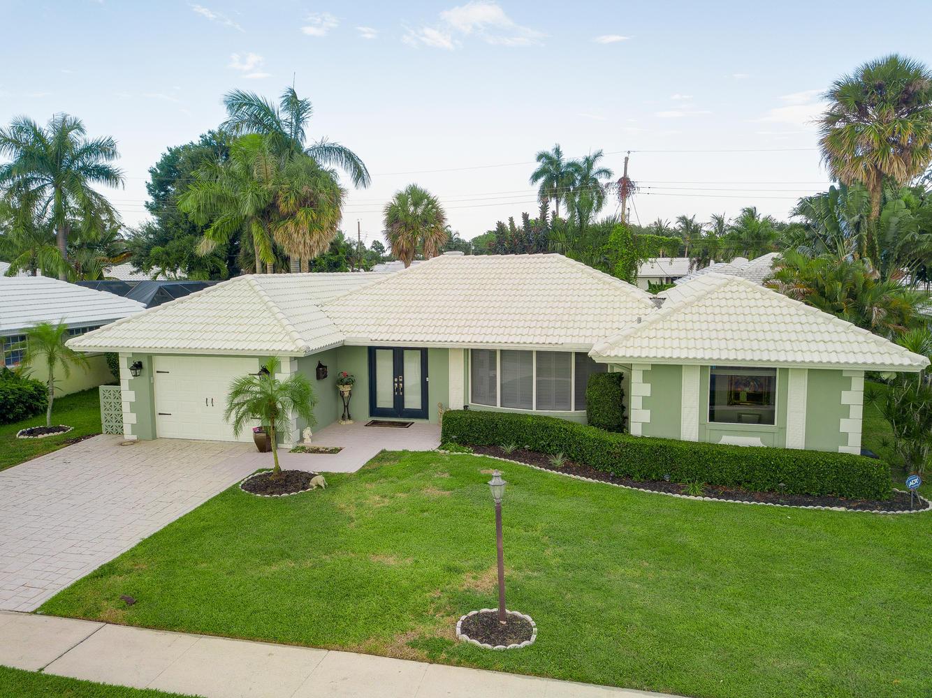 1060 Sw Pepperridge Terrace Boca Raton, FL 33486