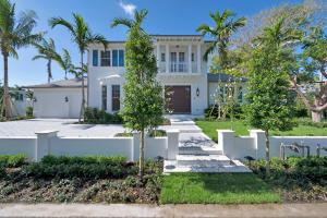 256 Fairview Road, Palm Beach, FL 33480