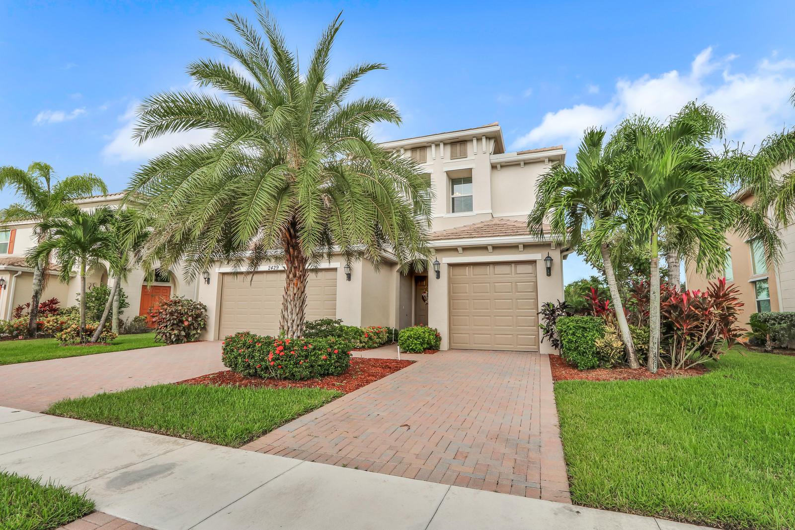 Photo of 2429 Bellarosa Circle, Royal Palm Beach, FL 33411