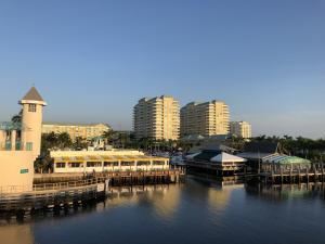 Beautiful Marina Village