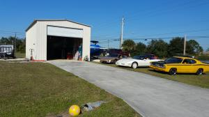 801 SW Haas Avenue, Port Saint Lucie, FL 34953