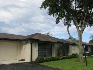 10054 Eaglewood Road, B, Boynton Beach, FL 33436