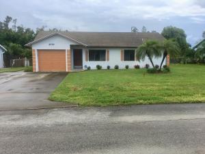2779 Park Dr Drive, Lake Worth, FL 33462