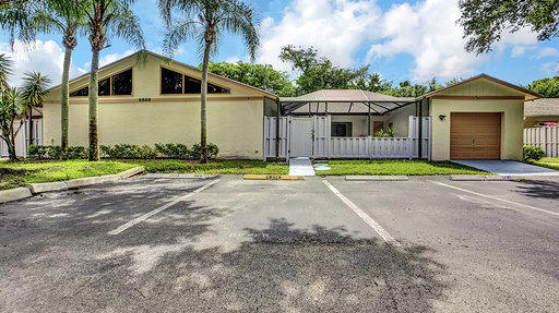 Home for sale in Barrwood Boynton Beach Florida