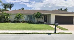 1161 Singer Drive, Singer Island, FL 33404