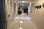 Corridor to 3 bedrooms