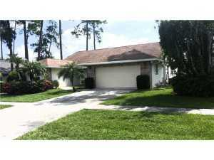 13521 Northumberland Circle, Wellington, FL 33414