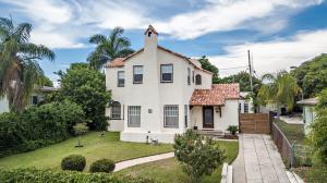 4007 Eastview Avenue, West Palm Beach, FL 33407
