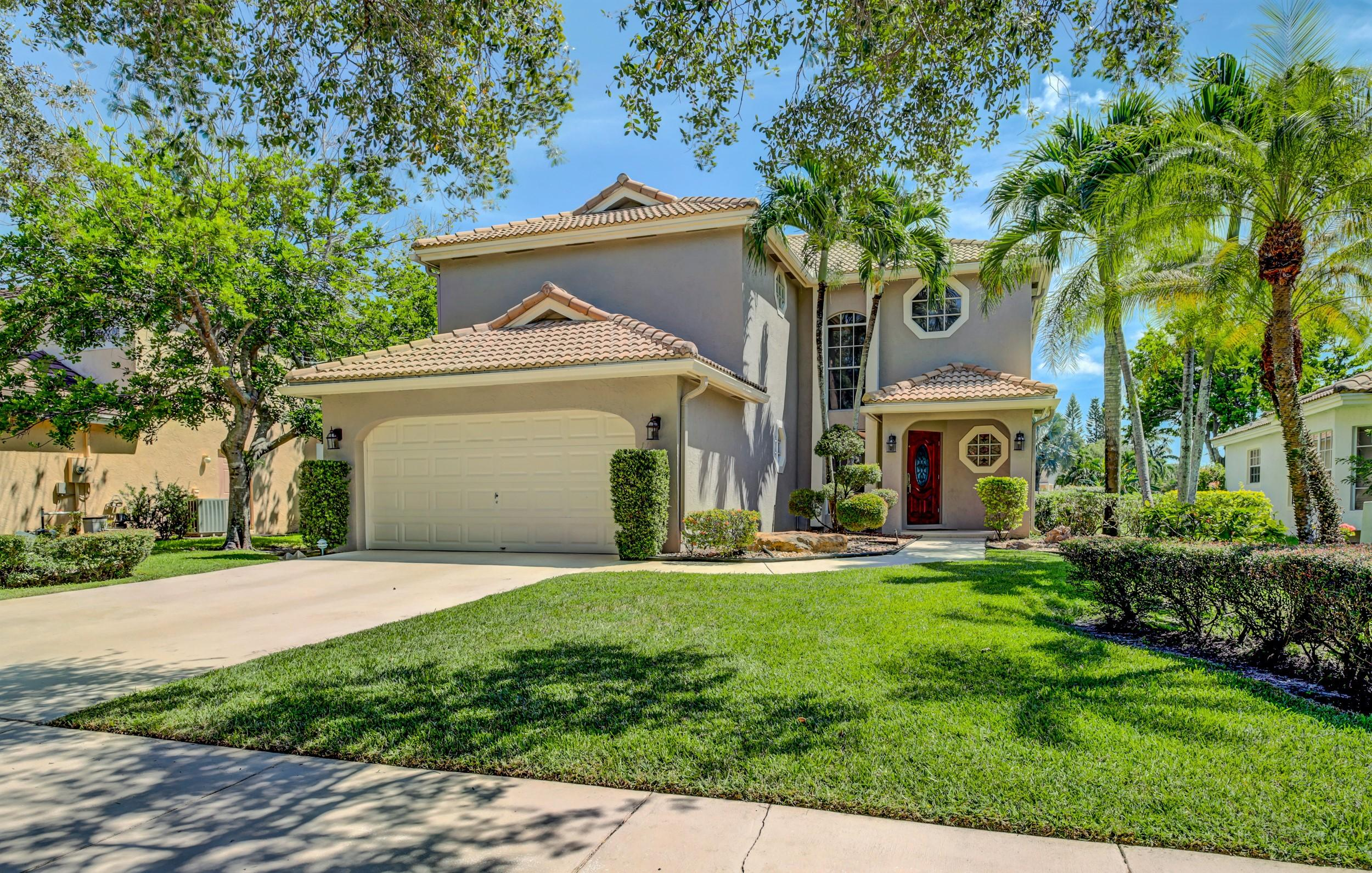 Photo of 6340 NW 58th Way, Parkland, FL 33067
