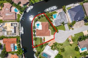540 NE Kay Terrace, Boca Raton, FL 33432