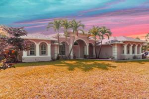 4598 126th Drive N, West Palm Beach, FL 33411