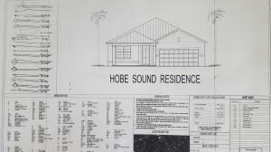 9056 SE Mars Street, Hobe Sound, FL 33455