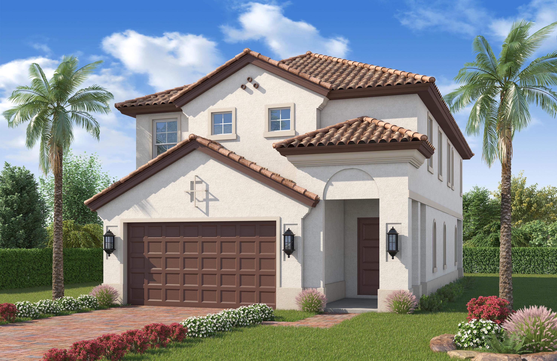 105 Bonnette Hunt Club Lane, Palm Beach Gardens, Florida 33418, 3 Bedrooms Bedrooms, ,2.1 BathroomsBathrooms,Single Family,For Sale,Bonnette Hunt Club,Bonnette Hunt Club,RX-10534758