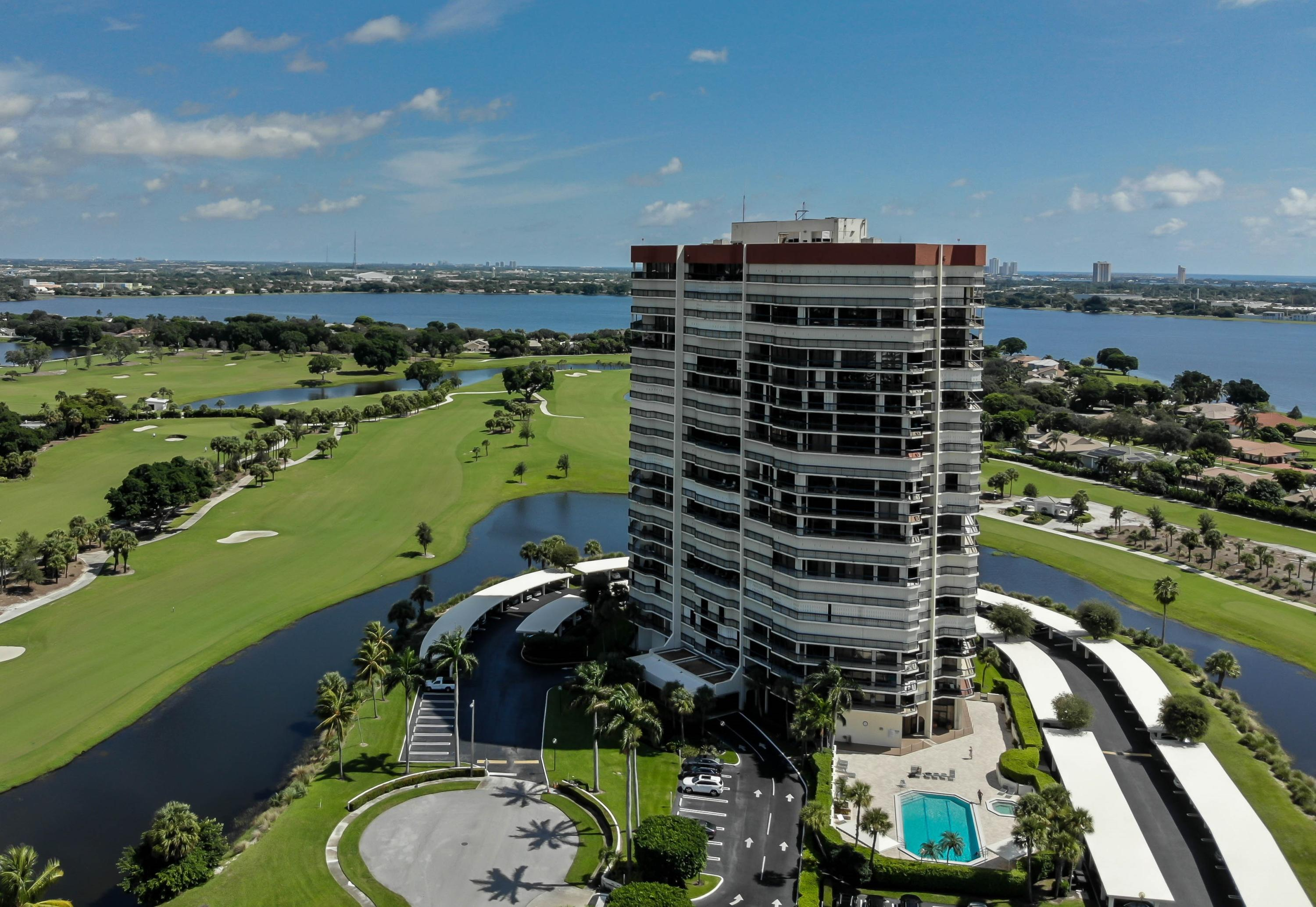 Photo of 1900 Consulate Place #701, West Palm Beach, FL 33401
