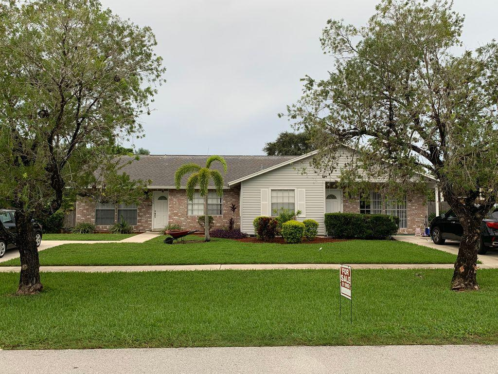 1350 Riverside Circle, Wellington, Florida 33414, ,Duplex,For Sale,Riverside,RX-10555460
