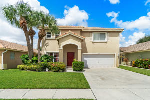 1007 Fosters Mill Road, Boynton Beach, FL 33436