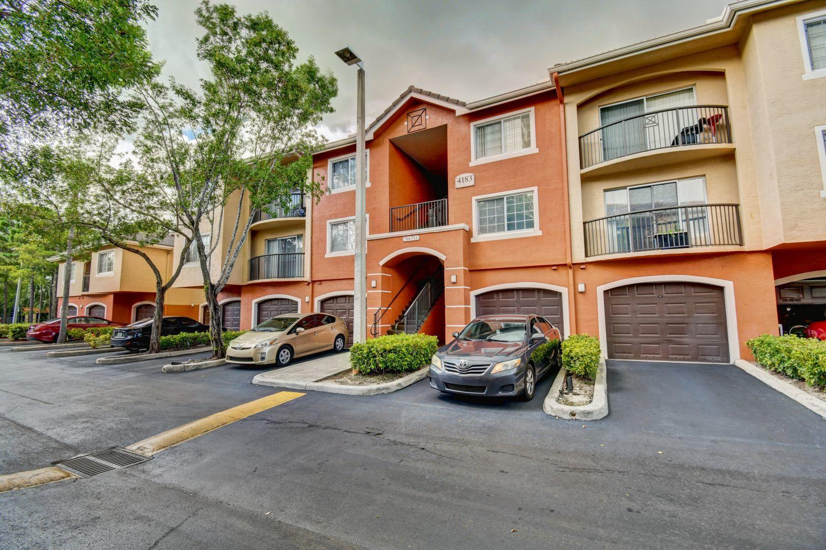 Home for sale in Grand Isles Condominium West Palm Beach Florida