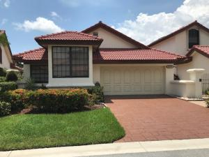 21778 Club Villa Terrace, Boca Raton, FL 33433