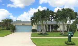 14737 Sunny Waters Lane, Delray Beach, FL 33484
