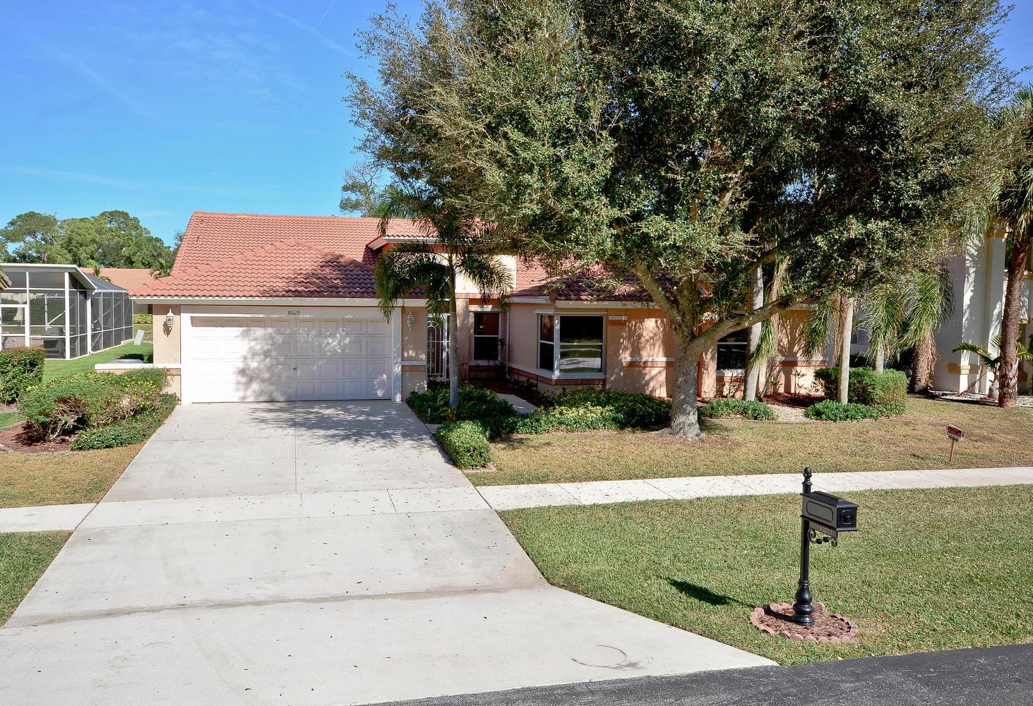 Photo of 8629 Cypress Springs Road, Lake Worth, FL 33467