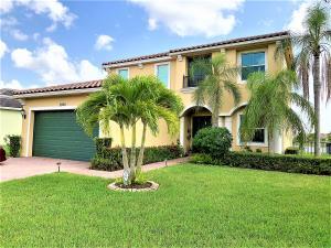 2900 Bellarosa Circle, Royal Palm Beach, FL 33411