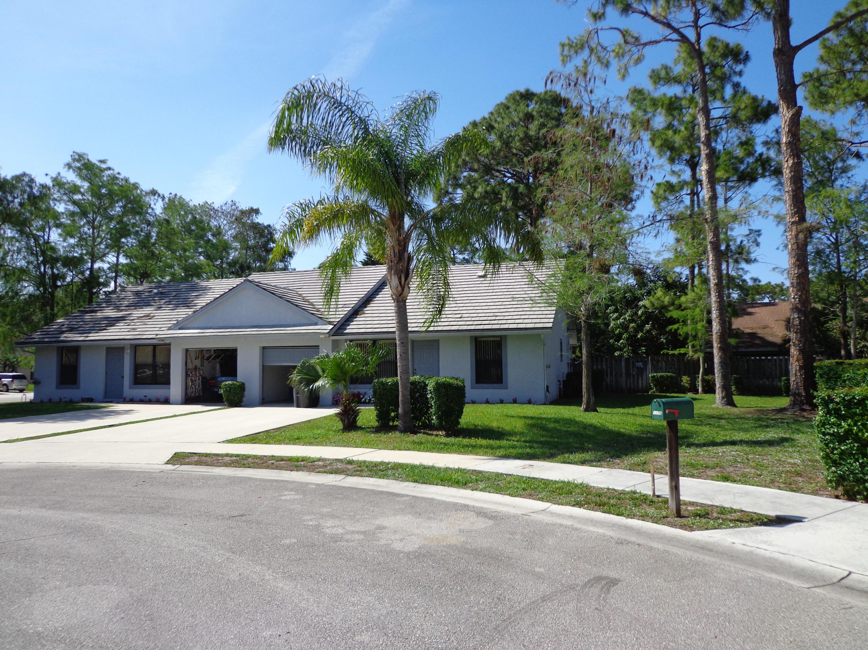 1168 Amaryllis Court, Wellington, Florida 33414, 2 Bedrooms Bedrooms, ,2 BathroomsBathrooms,Duplex/Triplex/Quadplex,For Rent,Amaryllis,1,RX-10556114