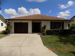 6119 Glentree Lane, Greenacres, FL 33463