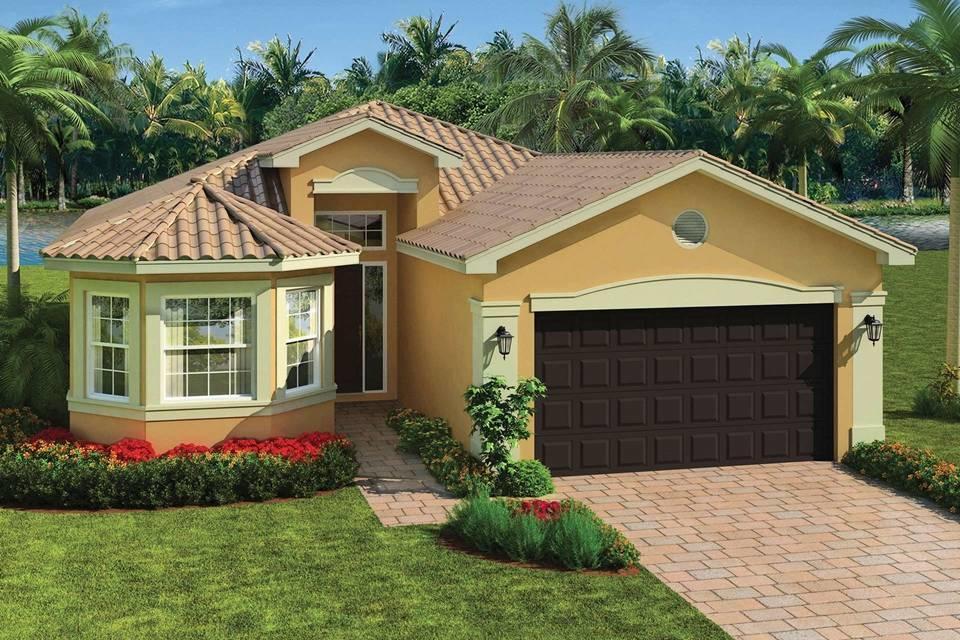 8245 Arabian Range Road  Boynton Beach FL 33473